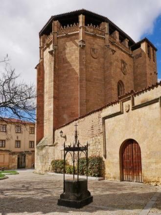 Convento de las Úrsulas