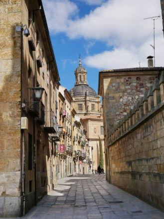 Altstadt von Salamanca