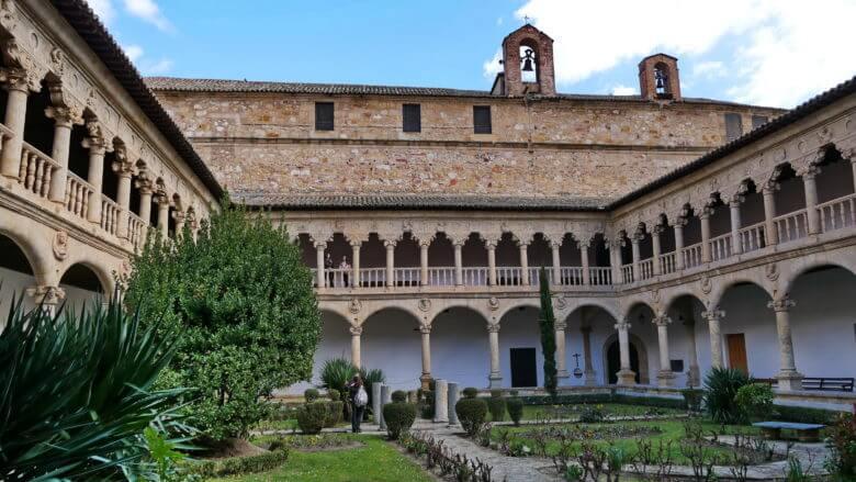 Convento de Las Dueñas