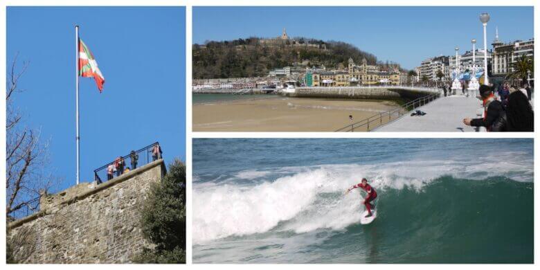 San Sebastián Bilder