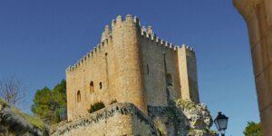 Burg von Alarcón