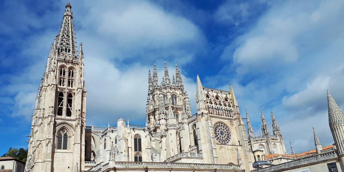 Kathedrale von Burgos