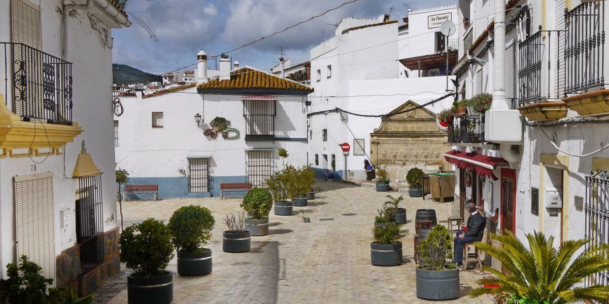 Gaucín (Serranía de Ronda)