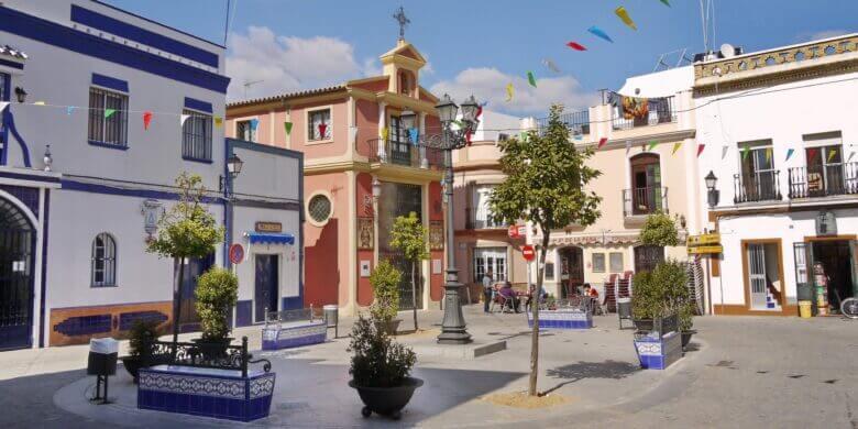 Isla Cristina (Huelva)