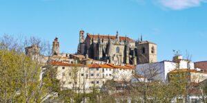 Plasencia (Extremadura)