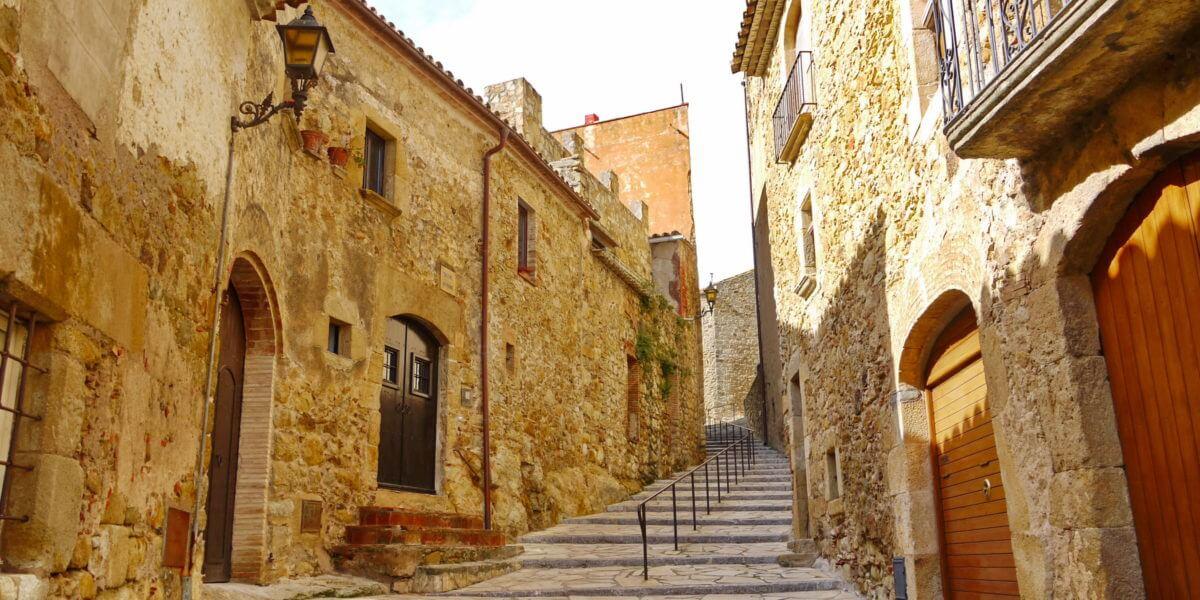 Die schönsten Dörfer in Spanien