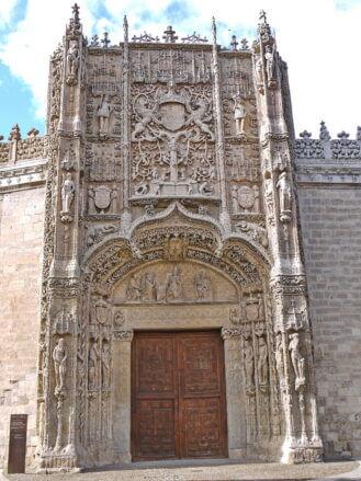 Colegio de San Gregorio