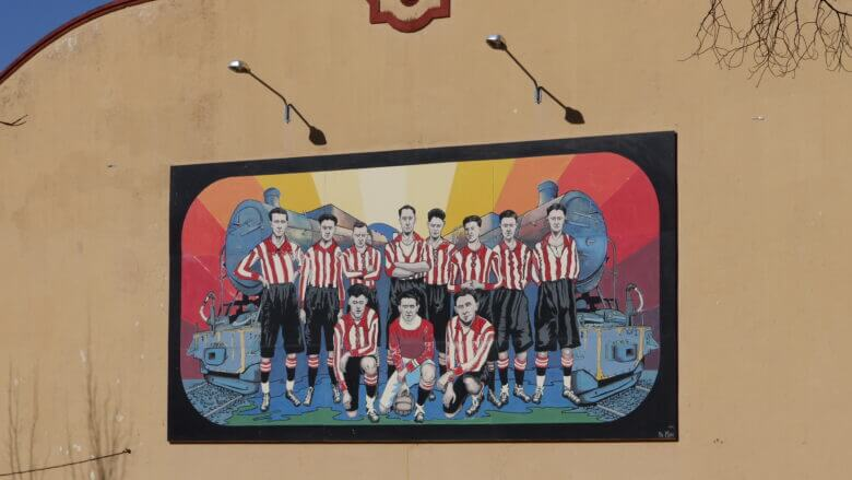 Flussball-Club