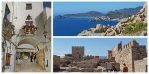 Almería (Provinz) Bilder