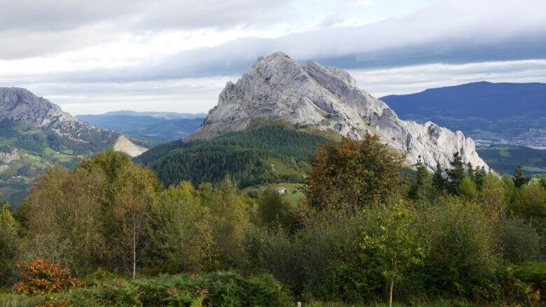 Naturpark Urkiola