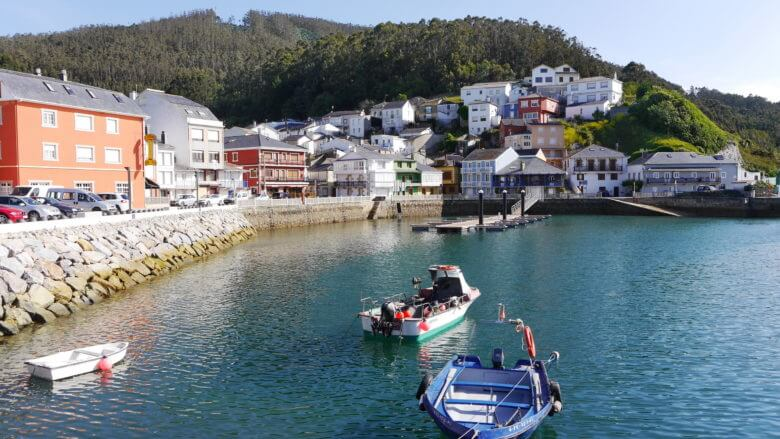 Porto do Barqueiro