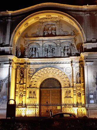 Kirche Santa Engracia