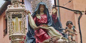 Spanien: Semana Santa