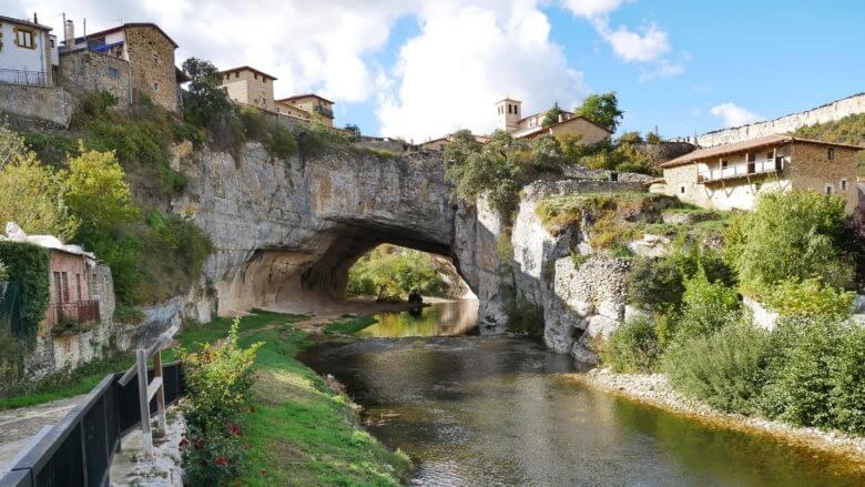Puentedey (Las Merindades)