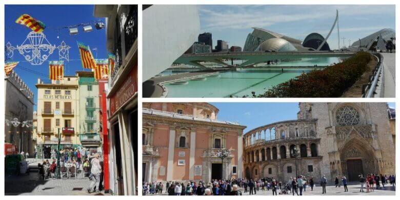 Valencia Bilder