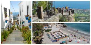 Málaga Bilder