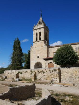 Santa María de Villacones