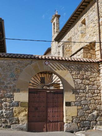 Kloster San Juan de Arce