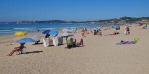 Nordküste von Spanien