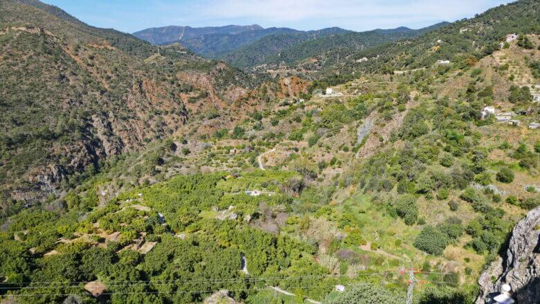 Río Verde (Málaga)