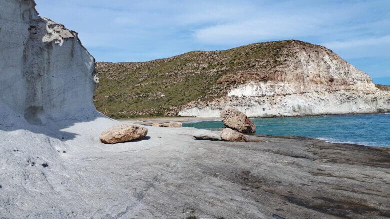 Cala de Enmedio (Cabo de Gata)