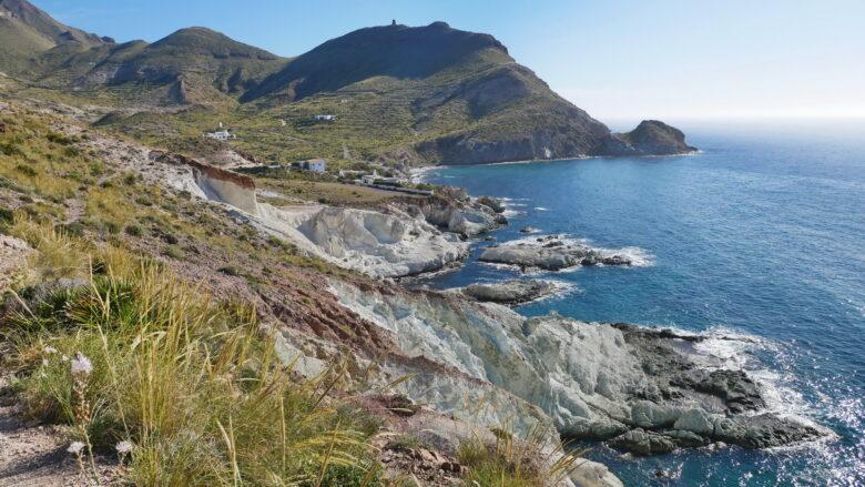 Naturpark Cabo de Gata