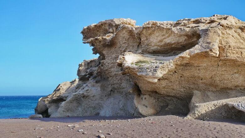Los Escullos (Cabo de Gata)