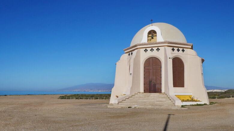 Kapelle Torre Garcia