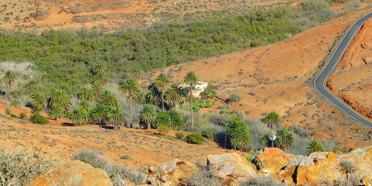 Fuerteventura Rundfahr